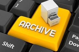 Digital Archive System